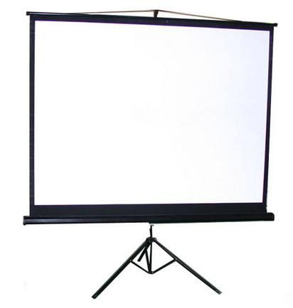 Tri-pod Screens