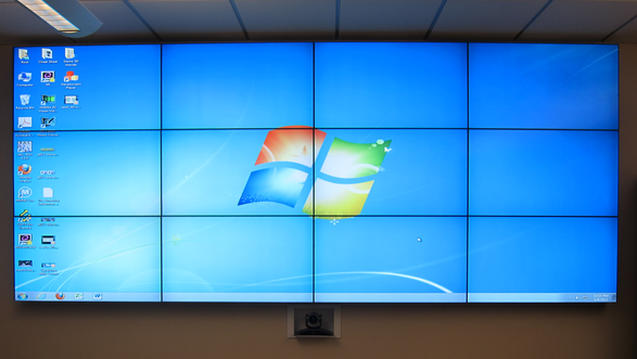 Customized Video Walls