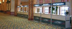 Tradeshow Registration