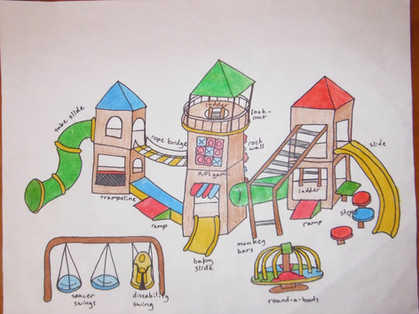 Playground Dreaming 8