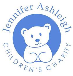 Jennifer Ashley Childrens Charity Logo.j