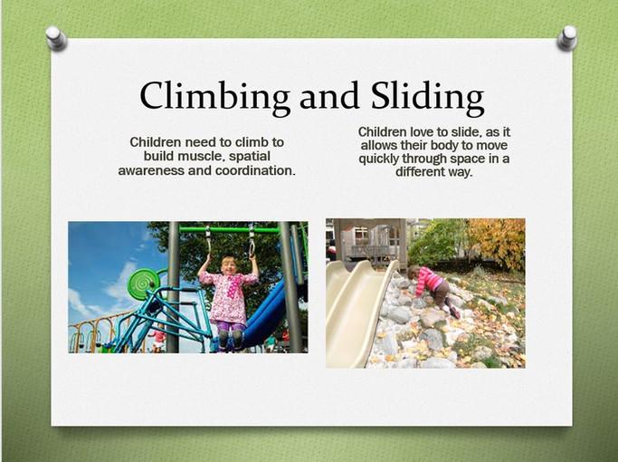 06 Universal Playground Climbing Sliding