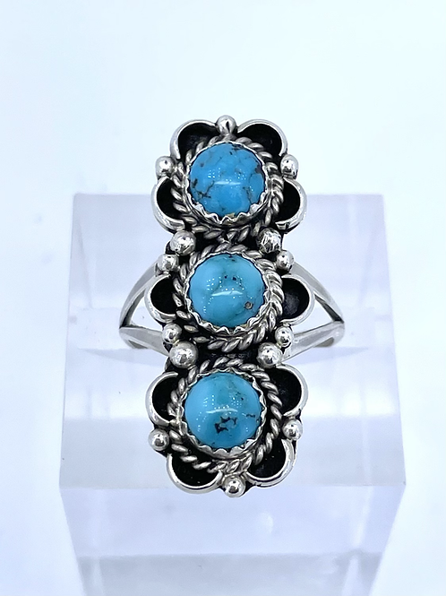 Turquoise Statment Ring