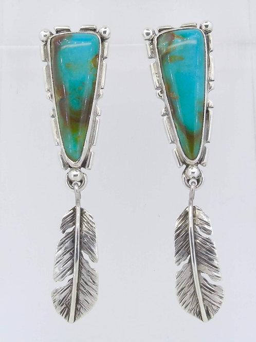 Handmade Earrings by Emily Grace