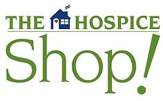 Hospice Shop logo w-house green with blu