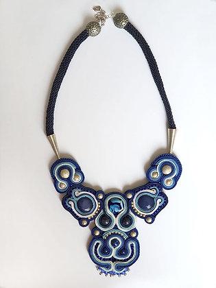Necklace Naïda