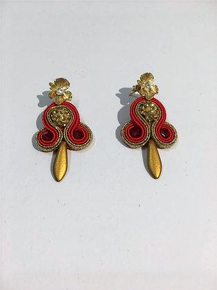 Boucles d'oreilles Veracruz
