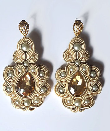 Earrings Anastasya