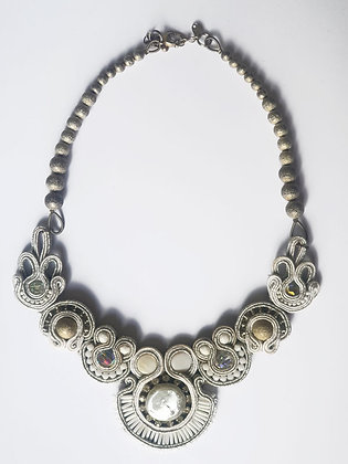 Necklace Shalimar