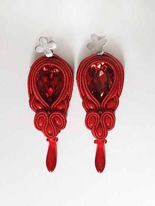 Earrings Madrid