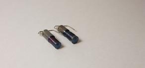 Earrings L.P.O-4