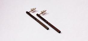 Earrings L.P.S-6