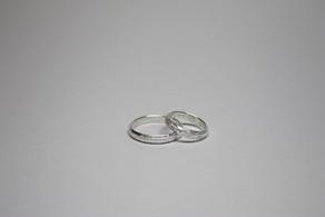 Wedding rings JH
