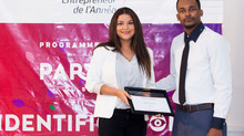 REGIONAL WINNER - CONSTRUCTION @ DIGICEL ENTREPRENEUR DE L'ANNEE 2017