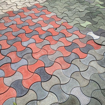 Cleaning Pavers and Removing Stains