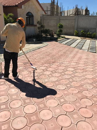 Sealing Pavers: Everything You Need to Know