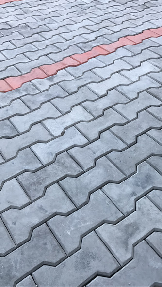 How do Interlocking Pavers Works ?
