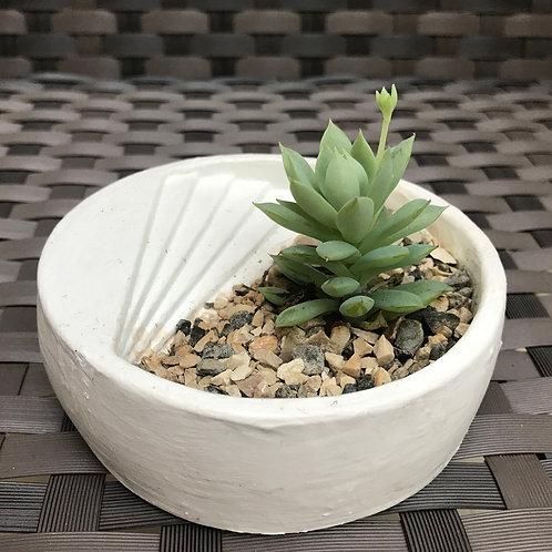 Mini garden planter