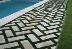 Herringbone Pattern 30 x 60