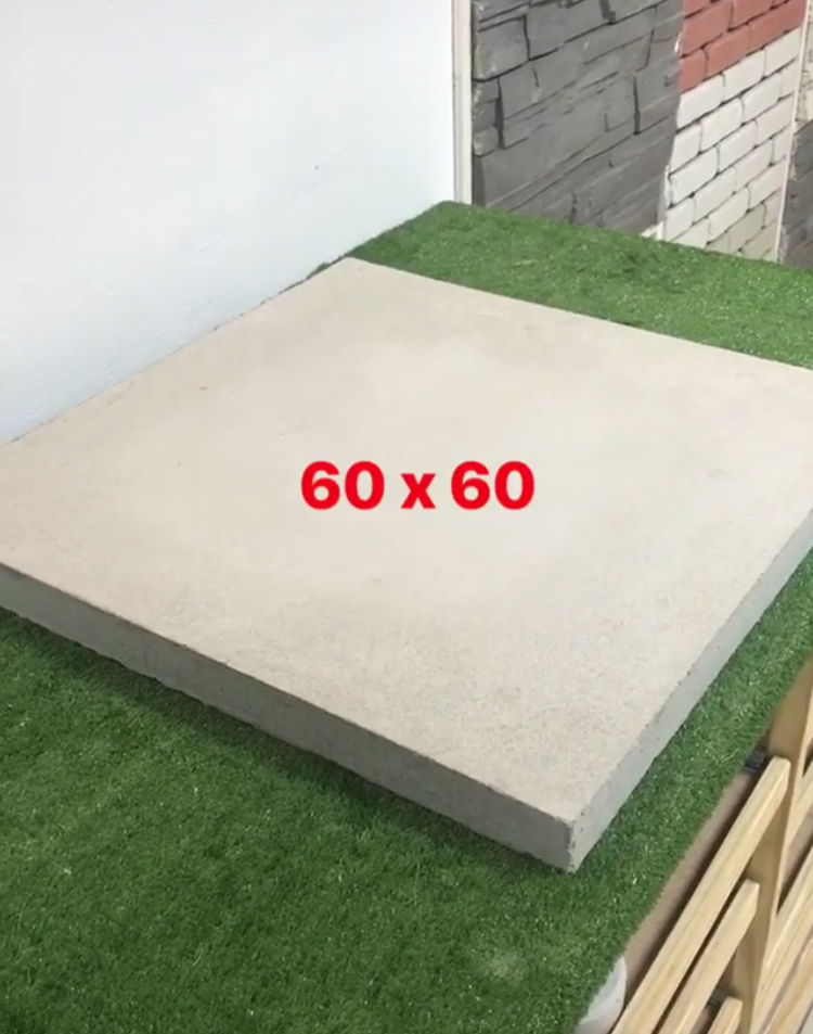 Single 60 cm x 60 cm