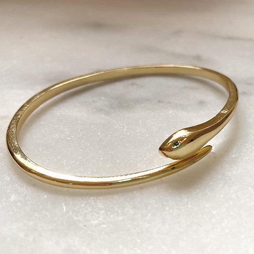 Victoria Cuff Bracelet