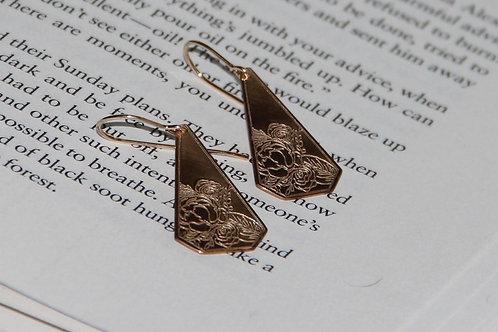 Dear Heart Earrings