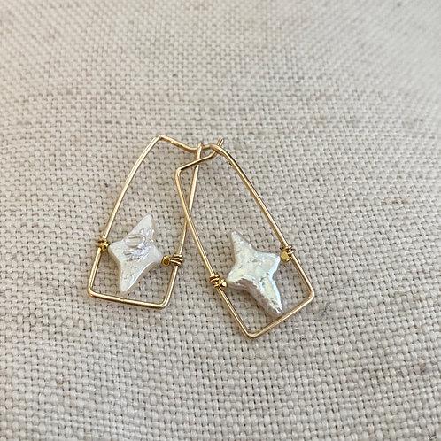 The Juliet Earrings