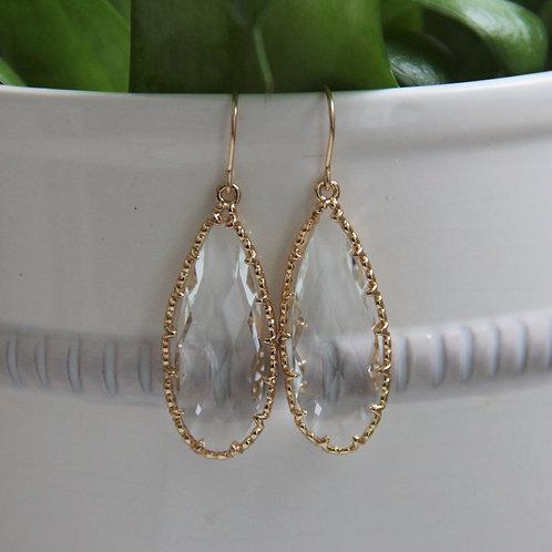 The Maria Earrings