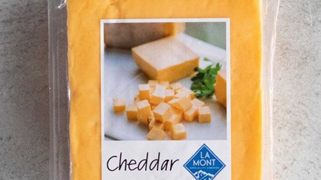 Cheddar Wedges