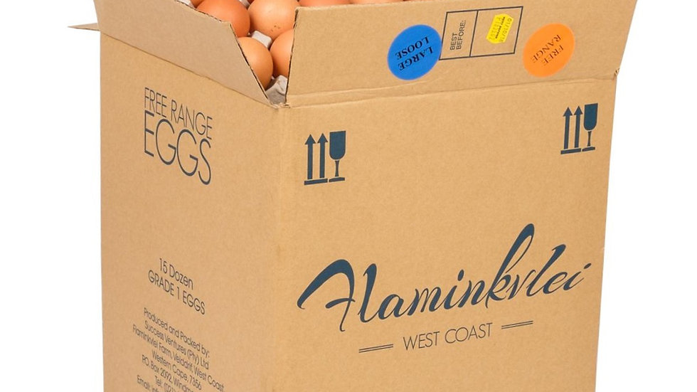 Eggs Free Range