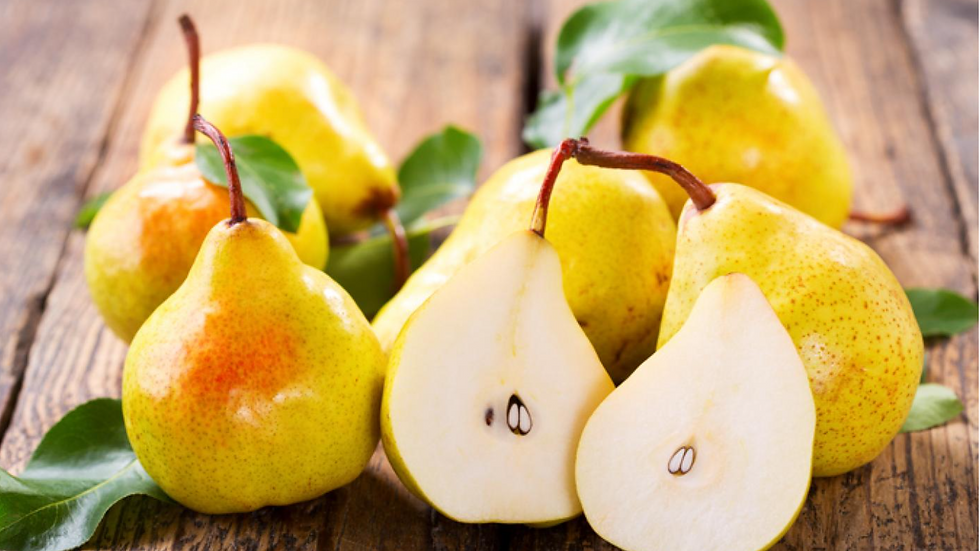 Pear Forell