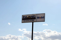 Inland Sales and Service