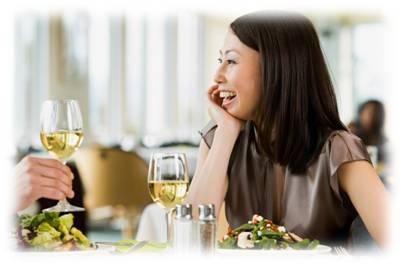 Restaurantes Especiais