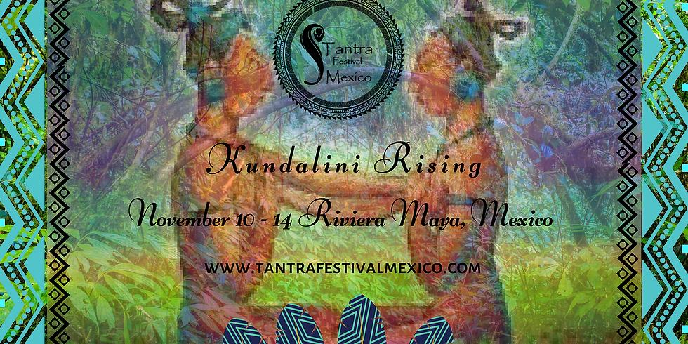 Tantra Festival Mexico