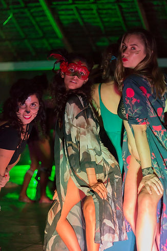 Tantra Festival Mexico - Ecstatic Dance - Sacred Sexuality - Cacao Ceremony - Tepoztlan - Tantra Festival - Retreat - Tantra Workshops - Tantra Facilitators - Sexual Healing - Emotional Support