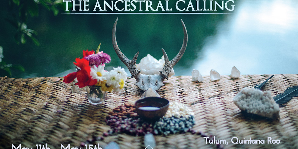 THE ANCESTRAL CALLING (1)