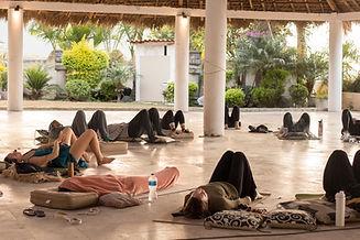 Tantra Workshop - Tantra Festival Mexico - Tantra Retreat - Tepoztlán - Tulum - Transformational Festival