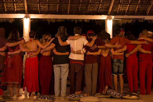 Tantra Ceremony - Serpent Rouge