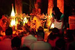 Cacao Sensorial - Serpent Rouge - Tantra Festival Mexico - Tulum - Tepoztlán - Cacao Ceremony