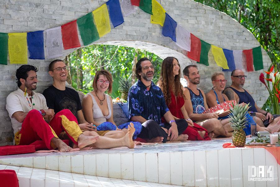 Tantra Festival Mexico Facilitators