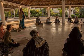 Tantra Festival Mexico - Breathwork - Yoga - Meditation - Tantra Retreat - Tepoztlán - Tulum