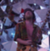 Eric Mandala, Tantra Festival Mexico
