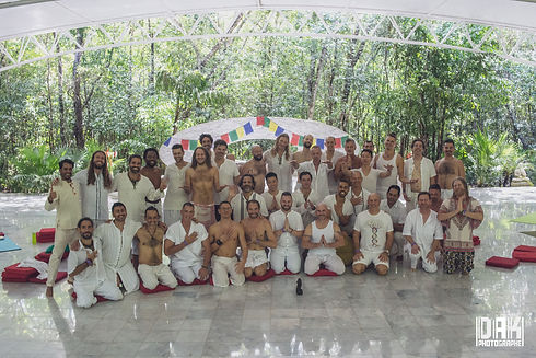 Spiritual Retreat in Mexico, Tantra Festival Mexico