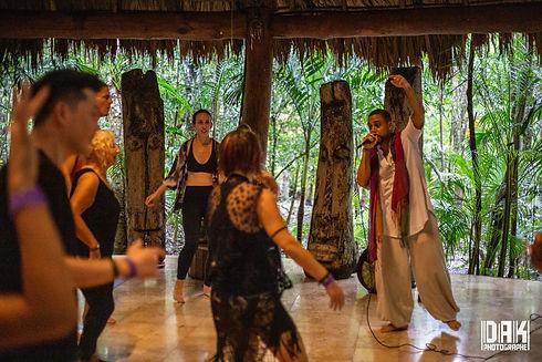 Spiritual Getaway in Mexico