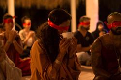 Tantra Festival Mexico - Cacao Sensorial - Tulum - Tepoztlan