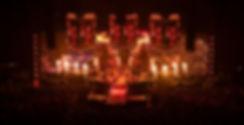 Rita Ora o2 Arena Phoenix Tour