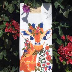 ORIGINAL ART DISH TOWELS