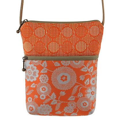 """Lil Buddy"" in Parasol Orange, by Maruca Design"
