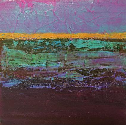 Horizon #1 by Betsy Ellis