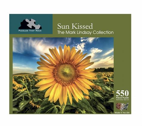 Sun Kissed, Puzzle